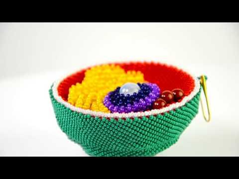Cмотреть видео онлайн Модные тенденции в дизайне бижутерии в коллекции Весна/Лето 2017 от Precioza