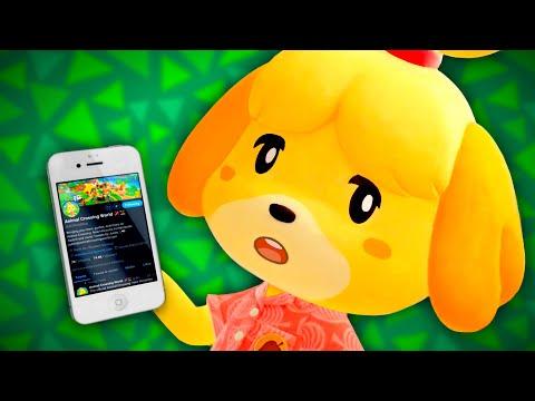 Stalking Isabelle On Twitter