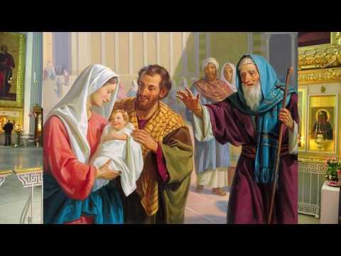 Сретение Господне. В чем смысл праздника?