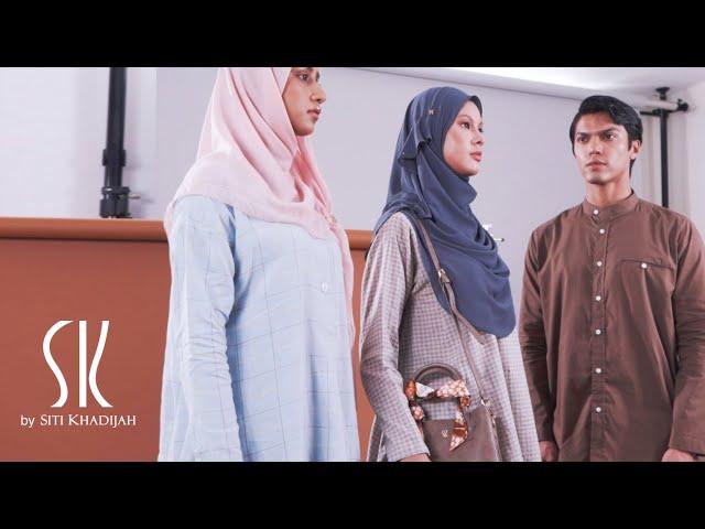 Siti Khadijah Bukan Sekadar Telekung