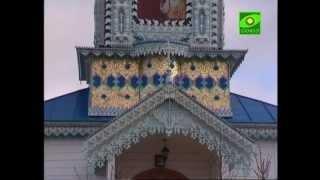 В Астраханской обл. сгорел Богородице-Казанский храм