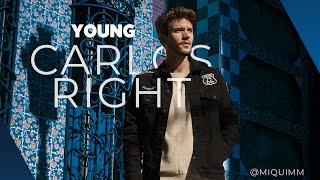"""Carlos Right presenta """"Borrándote"""" en YOUNG"""