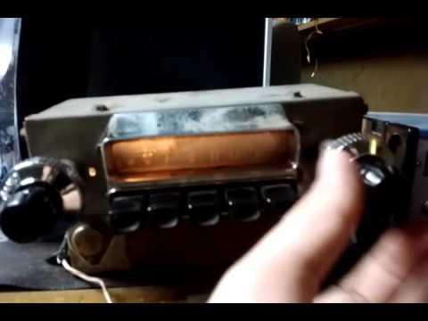 Radio Torino Ts Coupe