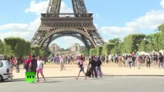 Город любви стал раем для карманников  почему китайские туристы боятся ехать в Париж