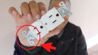 Hidden Tool in an Outlet Few Know