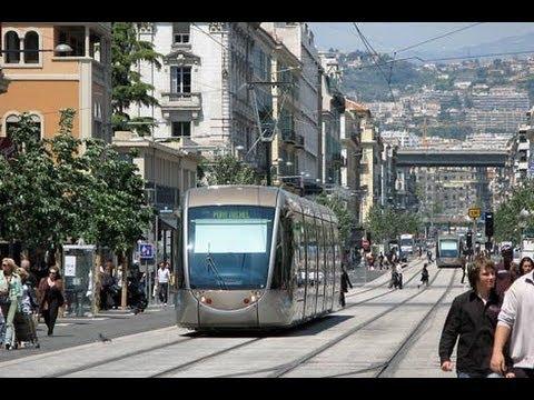 Nice - L'avenue Jean Medecinde YouTube · Durée:  5 minutes 37 secondes