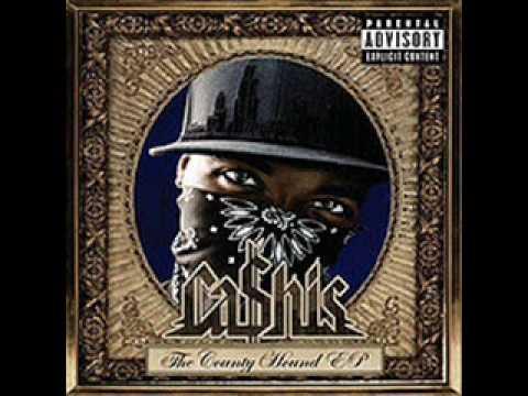 Pistol Poppin' Cashis ft Eminem