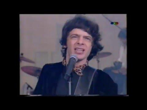 Los Ratones Paranoicos & Mick Taylor   Ritmo de la Noche, Argentina TV Show 1993