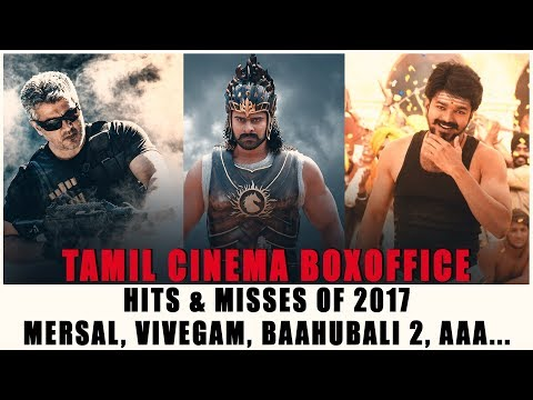 Tamil Cinema Boxoffice: Hits & Misses of...