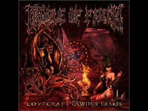 Cradle Of Filth - Dance Macabre