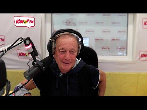 М.Задорнов на Юмор FM 2017г.
