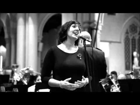 ANZAC Tribute Concert  Deborah O'Toole Singing   For Good