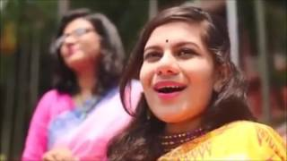 Download Valobese Sokhi Nivrite jotone (ভালোবেসে সখি নিভৃতে যতনে) ...... MP3 song and Music Video