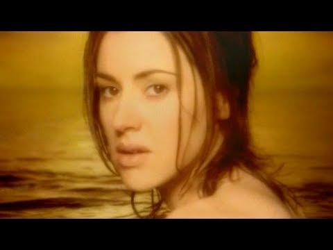 Tina Arena - Burn (Official Music Video)