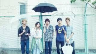 umbrella / Mrs.GREEN APPLE