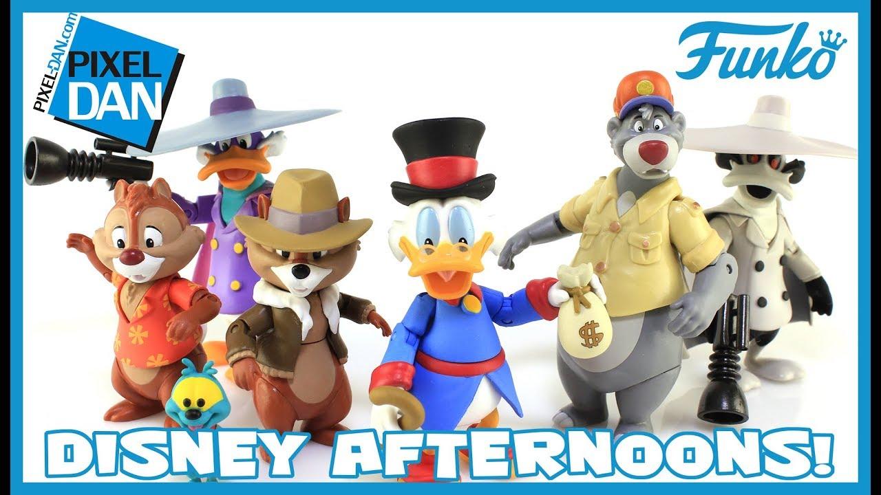 Funko Disney-Duck Tales-Gizmoduck Action Figure