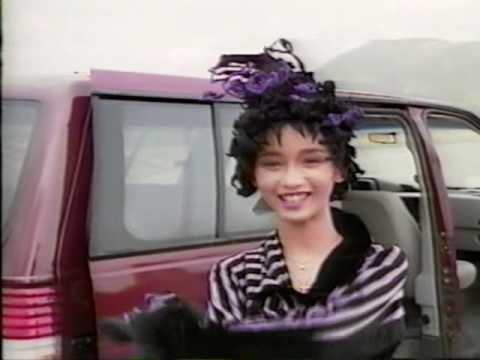 "Watchword is lonely Minako Honda - Music : from the album ""MIDNIGHT SWING""."