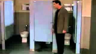 Chandler Wears Panties
