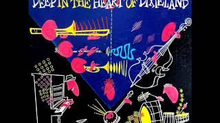 George Bruns & The Wonderland Jazz Band  - The Original Dixieland One Step