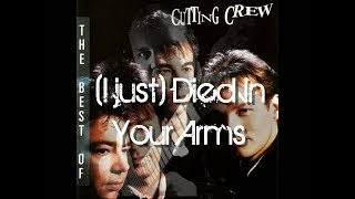 (I Just) Died In Your Arms - Cutting Crew - David Locke