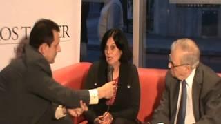 Nota a CIRUGIA REX en Hotel 5 estrellas ROS TOWER de Rosario Premio Planeta 2012