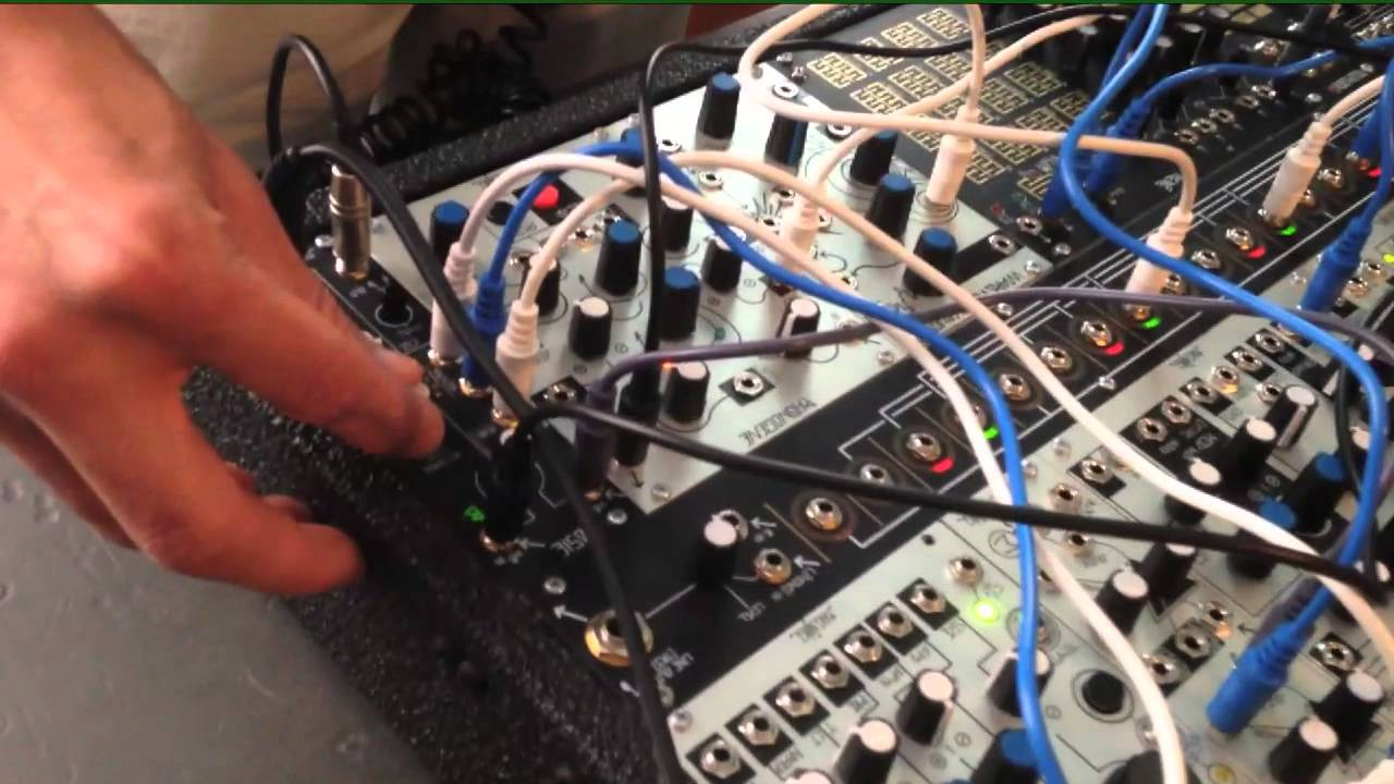 OUTPUT FAVORITES: Modular Synth Start Guide