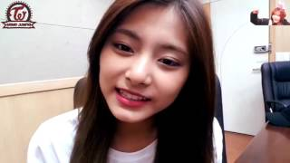 Video TWICE [트와이스] Tzuyu Sings Smile for ONCE on Her Birthday [J.Rabbit] download MP3, 3GP, MP4, WEBM, AVI, FLV Februari 2018