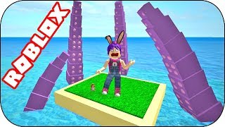 THE DIABOLIC ISLANDS - ROBLOX