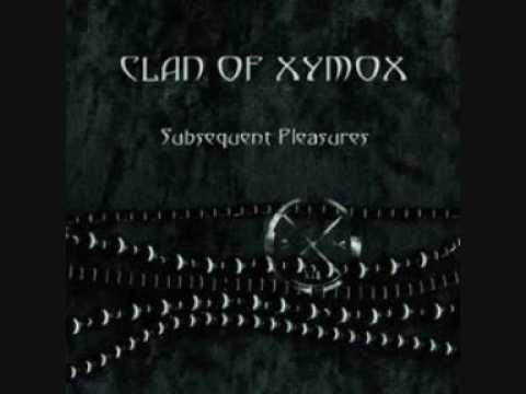 No words - Clan of xymox (subsequent pleasures version)