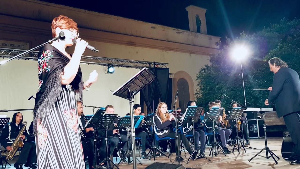 Concerto Di Musica Popolare Siciliana Youtube