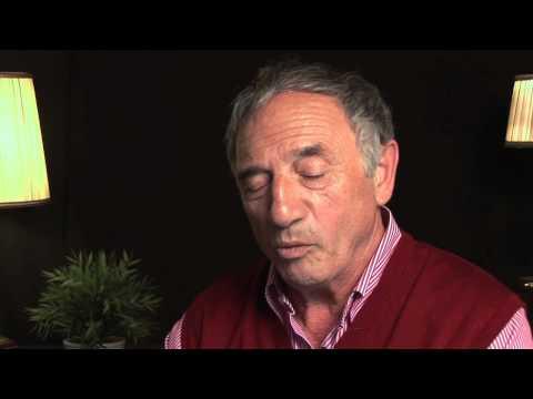 Rocco Granata interview (deel 6)