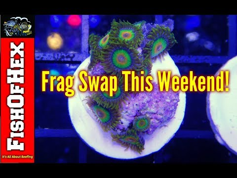 I'm Going To The RCS Frag Swap This Weekend | Williamsport PA