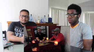 """GAME NIGHT GONE WRONG"" REACTION!!!!!"