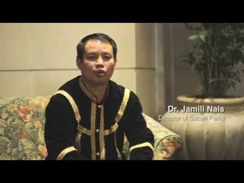 Songs & Stories: The Kinabalu Call - A Word from Sabah Parks Director Dr Jamili Nais