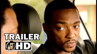 THE HATE U GIVE ME Official Trailer (2018) Anthony Mackie Drama Movie HD