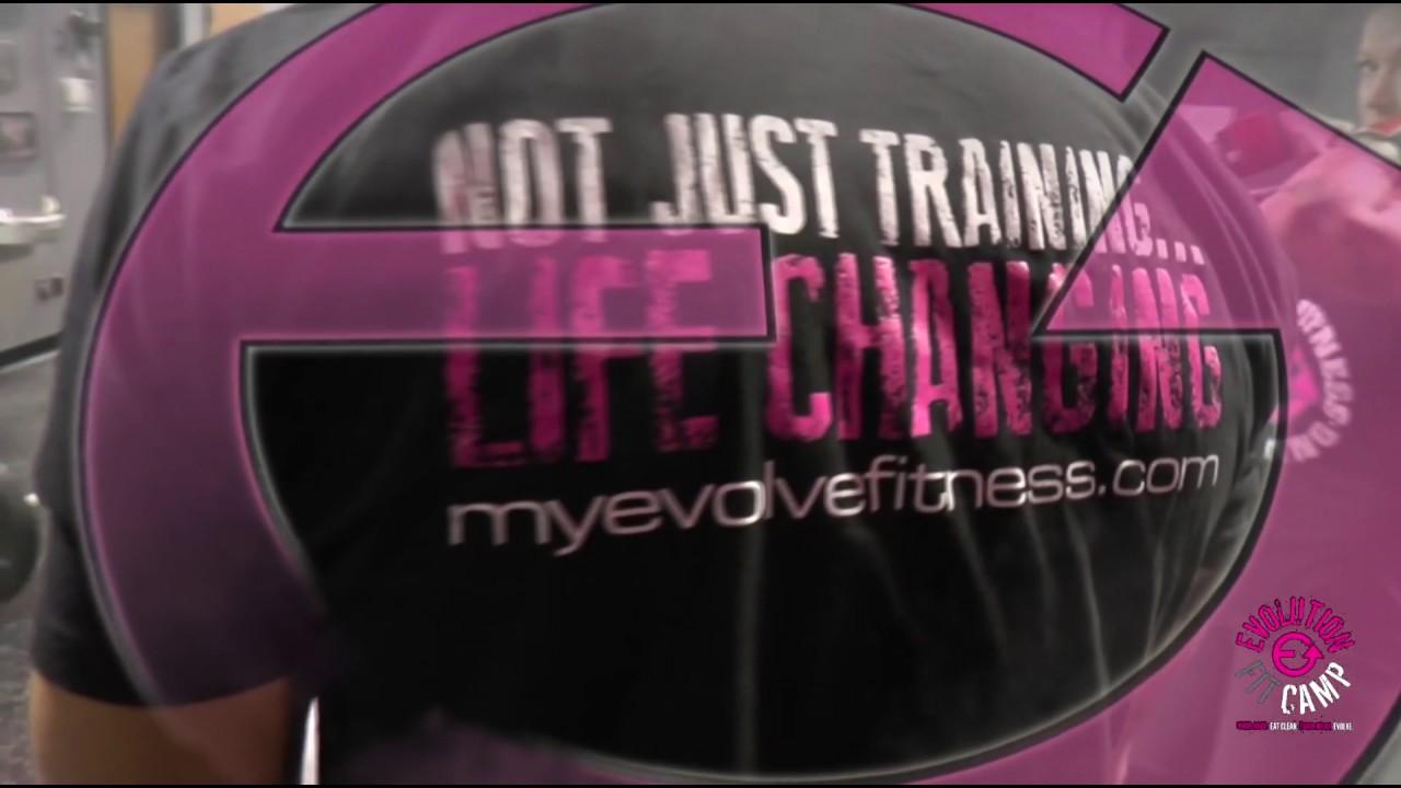 Evolve Fitness, LLC 2016 - YouTube