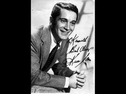 Perry Como - Fly Me To The Moon