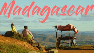 🇲🇬 Madagascar Travel 🇲🇬 The People 🇲🇬 Part 1 🇲🇬