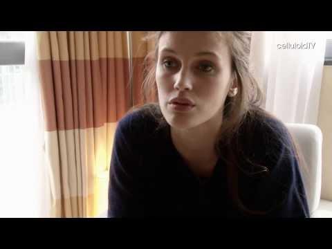 MARINE VACTH sur Jeune & Jolie de Francois Ozon   Viennale 2013  en français