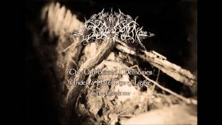 Giamon - Under a Pale Dying Light [The Old Buried Memories] 2008