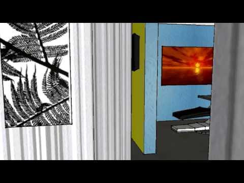 "Dental clinic Dr. Shaltoni "" Closet &Storage Concept"""