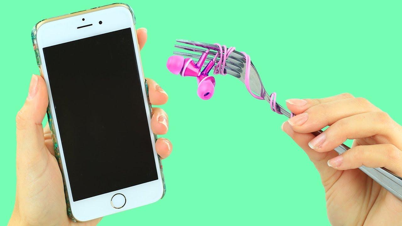 Поделка своими руками с мобильных телефонов фото 236