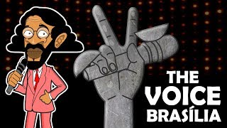 THE VOICE BRASILIA! (REPOST)