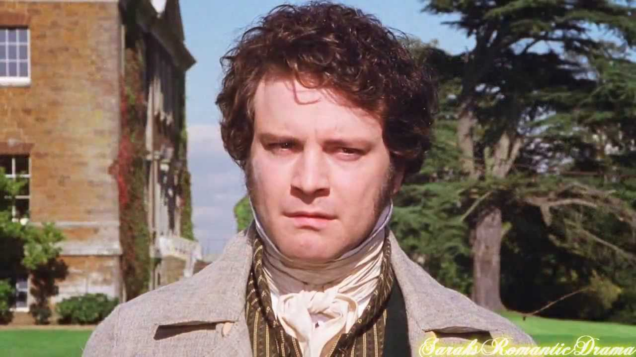 Pride and Prejudice ♥ Colin Firth ♥ Jennifer Ehle ...