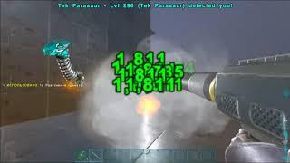 ARK Raid MADS vs Umbrella!