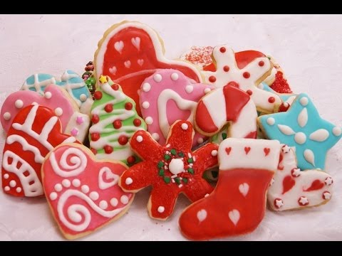 Get How to Make Homemade Sugar Cookies from Scratch - Di's Sugar Cookies Recipe - Dishin With Di #124 Pics