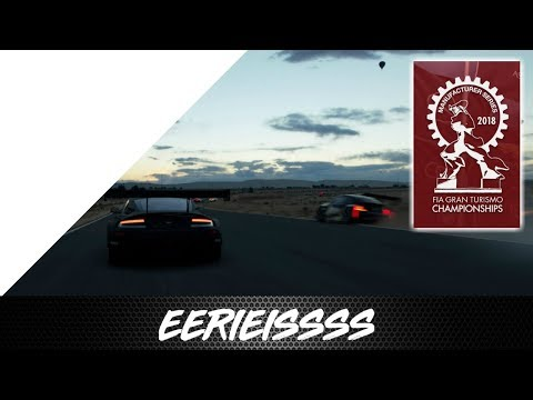 Gran Turismo Sport: You cannot get it wrong here... Quest To Be The Best Episode #18 thumbnail