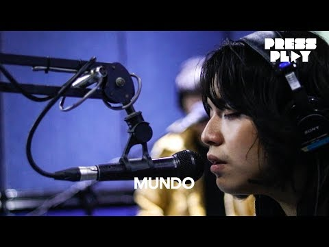 Press Play: IV of Spades - Mundo