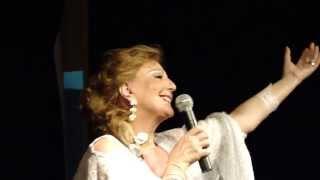EDITH PIAF chanté par EVE HANNA  - LES FLONFLONS DU BAL
