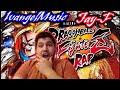 DRAGON BALL FIGHTERZ RAP - IVANGEL MUSIC FEAT JAY F | GUERREROS LEGENDARIOS Z | Video reaccion